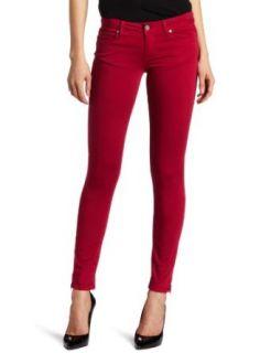 PAIGE Womens Kylie Zip Crop Jean: Clothing