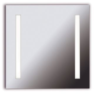 Horus 2 light Vanity Mirror