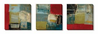 Without Reason Suite Gallery wrapped Canvas Art Set Today $134.99 5