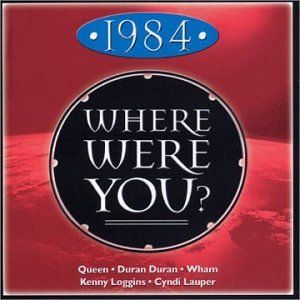 1984 Where Were You? Various Artists Music