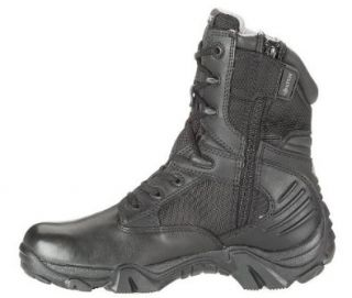 Mens GX 8 GORE TEX Insulated Side Zip Boot Black Size 5 Med Shoes