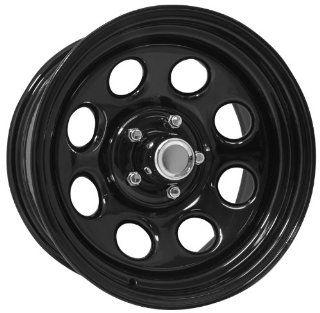 Pro Comp 98 Gloss Black Wheel (16x7/6x139.7mm)