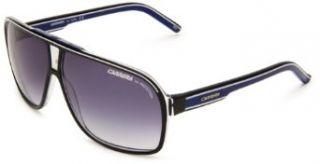 Carrera Grand Prix 2/S Navigator Sunglasses,Black Crystal