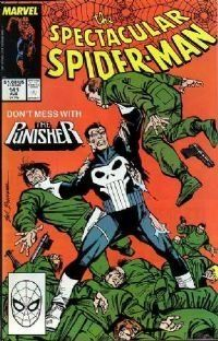 The Spectacular Spider Man #141 (The Spectacular Spider Man #141
