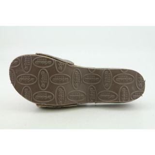 Dr. Scholls Womens Original 2.0 Metallics Sandals (Size 7