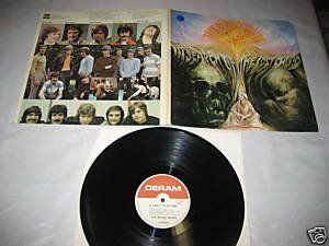 In Search of the Lost Chord: Moody Blues: Music