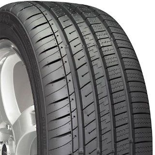 Kumho Ecsta LX Platinum KU27 All Season Tire   225/40R18 92Z