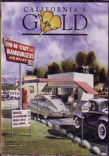 Gold w/Huell Howser: #146   IN N OUT BURGER: Huell Howser: Movies & TV