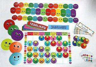 SMILEY FACE SUPER THEME PACK 146PCS Office Products