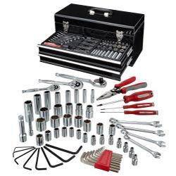 Turning Point 171 piece Mechanics Socket Tool Chest