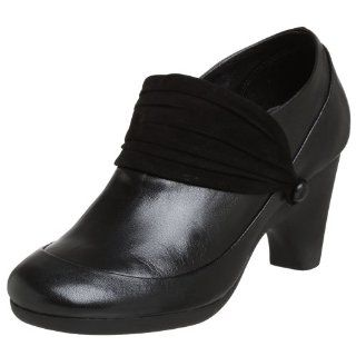 Joy Chen Womens Holly Shootie,Black,7 M US: Shoes