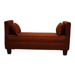 Bradford Cinnabar Bench