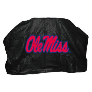Ole Miss Rebels 59 inch Grill Cover