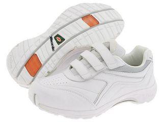 Etonic Pro Support® MC Hook and Loop White/Grey