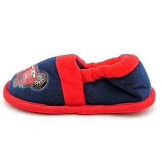 Disney Pixar Boys Cars Team 95 Slippers Polyester Casual Shoes