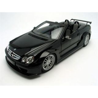 KYOSHO 1/18 MERCEDES BENZ CLK AMG   DTM   Cabriole   Achat / Vente