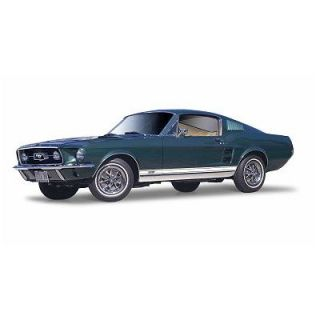 MAISTO   Modèle réduit   Ford Mustang Fastback (1967)   Echelle 1/18