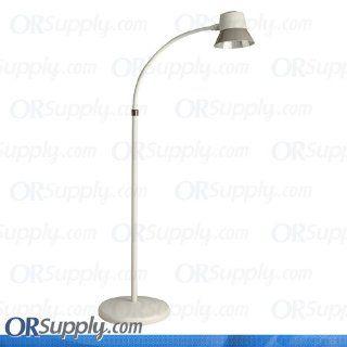 Midmark Ritter 151 Incandescent Exam Light with Floor Stand