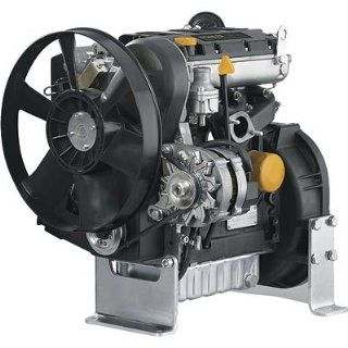 Kohler Diesel Engine   1028cc, High Speed Open Power with Group 8