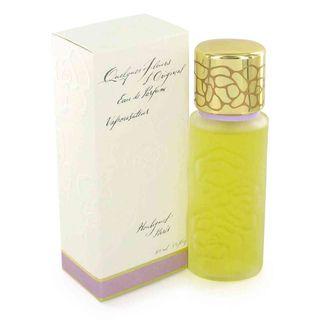 Quelques Fleurs by Houbigant Womens 1.7 ounce Eau de Parfum Spray