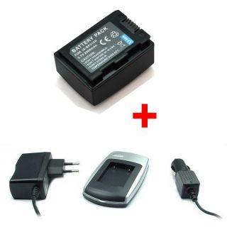 BATTERIE / CHARGEUR / ADAPTATEUR Chargeur + Batterie pour Samsung IA