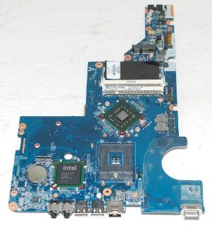 Compaq Presario CQ56 Intel Motherboard 623909 001