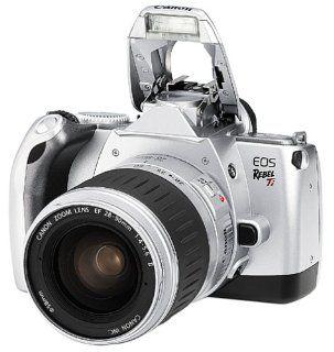 Canon EOS Rebel Ti 35mm SLR Kit w/ 28 90mm Lens Camera