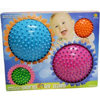 Baby Large Sensory Pack