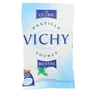 230 gr   Achat / Vente CONFISERIE DE SUCRE VICHY Bonbons Menthe 230