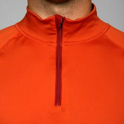 Kombi Mens Proline 180 1/4 zip Pullover Base Layer