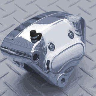 BKRider Front Left 4 Piston Brake Caliper For Harley Davidson OEM