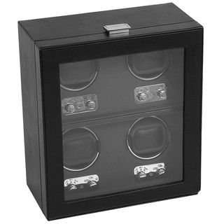 Wolf Designs 4 watch Winder
