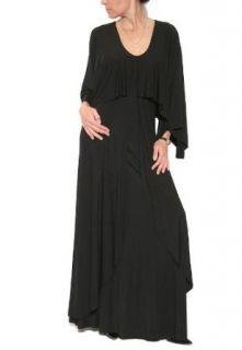 Womens Rachel Pally Isla Maxi Dress in Black Size XS