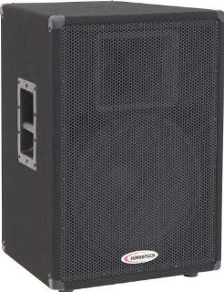 Harbinger HX151 15 2 Way Speaker Cabinet Musical