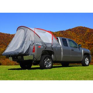 CampRight Full size Standard Bed Truck 2 person Tent