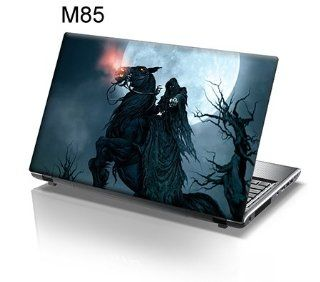 156 Inch Taylorhe laptop skin protective decal horseman