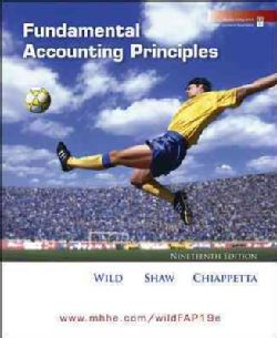 Fundamental Accounting Principles + Best Buy Annual Report (Mixed