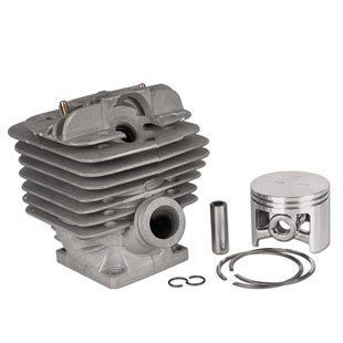 Meteor Piston & Cylinder Assembly (48mm) for Stihl 036 and