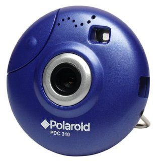 Polaroid PDC 310 3 in 1 Digital WEB Camera Electronics