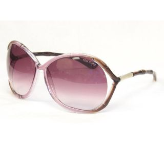 Tom Ford Womens Claudia Fashion Sunglasses