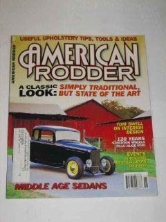 American Rodder November 2003 #153 A Classic  LLC. Buckaroo