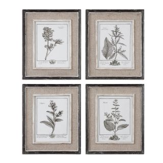 Casual Grey Study Framed Art Set/4 Today $183.99