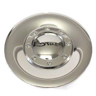Vinci Wheels Chrome Center Cap # S209 67 Z04k156