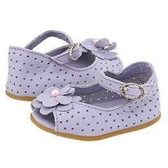 Pampili 193.004 (Infant) Lavender Slip ons