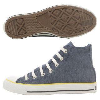 Converse Chuck Taylor All Star Hi top Unisex Shoes