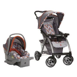 Safety 1st Saunter Travel System, Cosmos Storm Baby