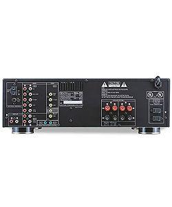 Denon DRA 295 AM/FM Stereo Receiver