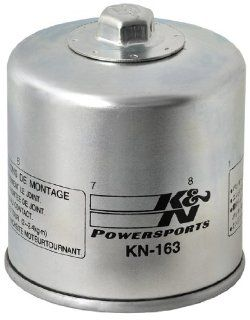 KN 163 BMW High Performance Oil Filter    Automotive