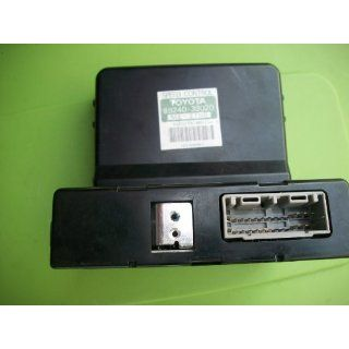 92 93 Toyota Camry 88240 33020 Cruise Control Module