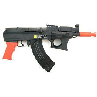 Spring Assault Rifle FPS 200 Airsoft Gun